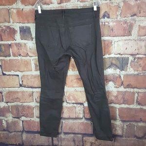 Gap 1969 Legging Jeans Womens Size 29 Coated